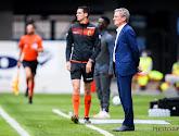 """Zulte Waregem peste contre le penalty liégeois : """"Pourquoi personne à Tubize ne décide d'intervenir ?"""""""