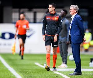 "Essevee al tweede week op rij benadeeld, Francky Dury reageert: ""Wil geen polemiek starten, maar ..."""
