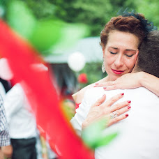 Wedding photographer Eduard Chechenov (ECech). Photo of 14.05.2016