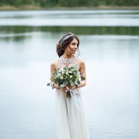 Wedding photographer Evgeniya Karpekina (karpekina). Photo of 24.05.2017