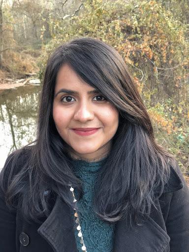 Photo of Deepti Gandluri