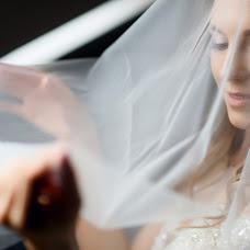 Wedding photographer Aleksandr Khmelev (khmelev). Photo of 14.11.2016