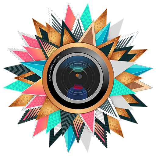 HD Photo Editor & Photoshow Effects