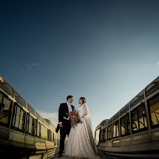Wedding photographer Ever Lopez (everlopez). Photo of 17.11.2017