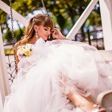 Wedding photographer Denis Fedotov (DenisFedotov). Photo of 02.11.2018