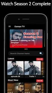 Osman Ghazi in Urdu – Kurulus Osman HD 1