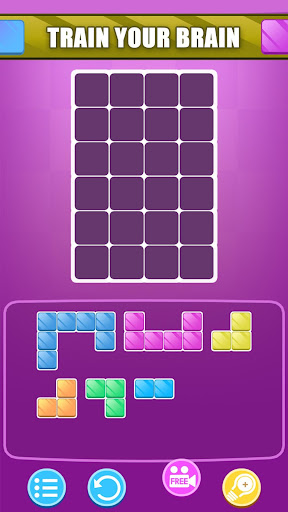 Block Hit - Puzzle Game apktram screenshots 1