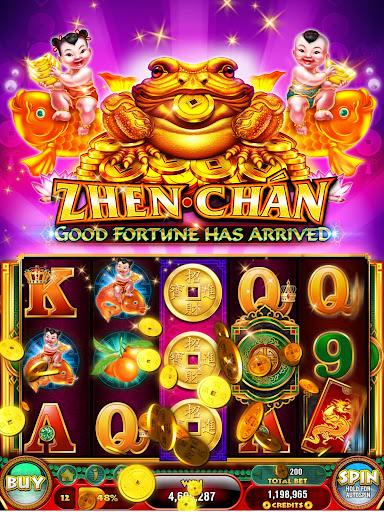 88 Fortunes - Casino Games & Free Slot Machines apkdebit screenshots 8
