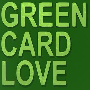 Tải Green Card Love APK