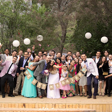 Wedding photographer Dianne Diaz Millán (diazmilln). Photo of 09.09.2015