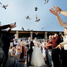Wedding photographer Kristina Tararina (ta-kris). Photo of 22.09.2018