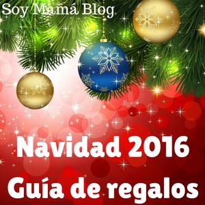 Guía de regalos de Navidad 2016