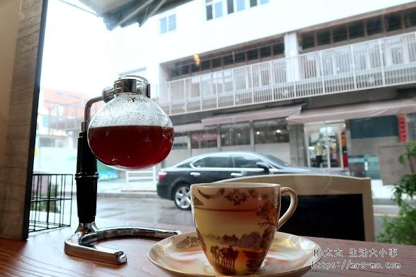小鄭COFFEE&CAR