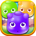 Crazy Jelly icon