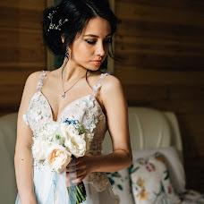Wedding photographer Masha Grechka (grechka). Photo of 15.09.2017
