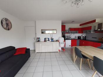 duplex à Moulis-en-Médoc (33)