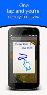 Draw this Do that - náhled