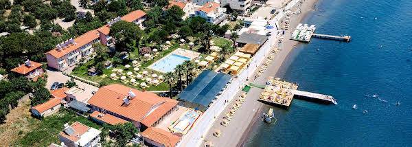 Palm Beach Hotel - Ayvacık