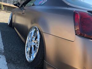 G37 coupe  2011のカスタム事例画像 Rainbow_G37さんの2019年03月18日22:34の投稿