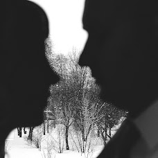 Wedding photographer Sergey Bolotov (sergeybolotov). Photo of 03.03.2017