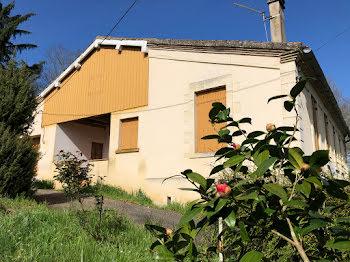 maison à Fauillet (47)