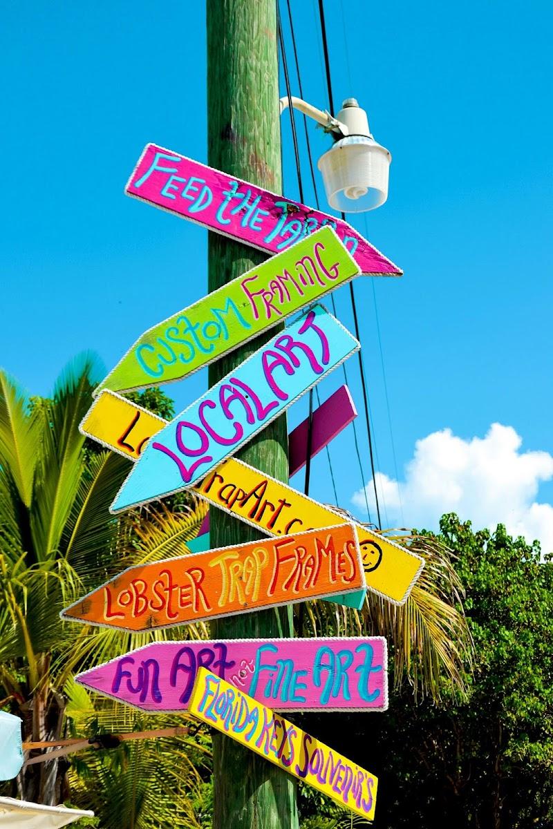 Florida Keys Art di valeventimiglia