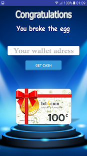 Get free bitcoin earn btc android apps on google play get free bitcoin earn btc screenshot thumbnail ccuart Images