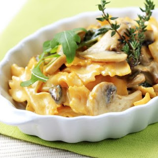 Bowtie Pasta Macaroni And Cheese Recipes.