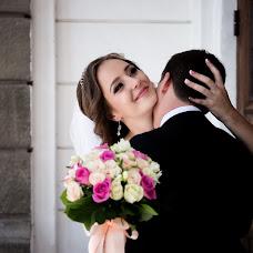 Wedding photographer Anna Kireeva (annakir34). Photo of 31.10.2017