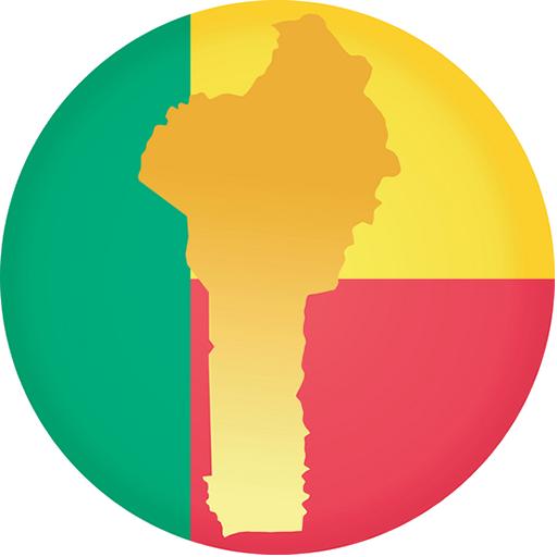 Radio Benin  - Music And News Radios Android APK Download Free By Geisha Tokyo, Inc.