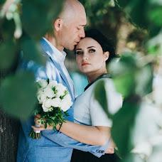 Wedding photographer Taras Noga (Taraskin777). Photo of 29.08.2017
