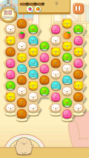 Sumikko gurashi-Puzzling Ways screenshots 7
