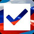 Выборы.сканер icon