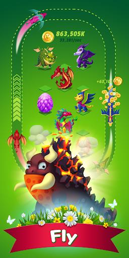 Dragons: Miracle Collection 2.0.13 screenshots 1