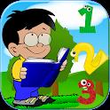 Kids Sum Game icon