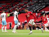 Manchester United waagt ook poging bij Edinson Cavani