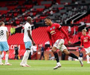 Manchester United waagt ook poging bij steraanvaller PSG