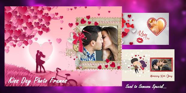 roliga telegram 50 år Kiss Day Photo Frames – Appar på Google Play roliga telegram 50 år