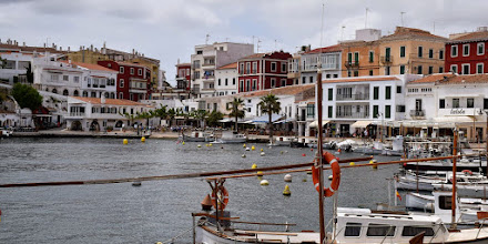 Photo: Calesfonts (Es Castell)