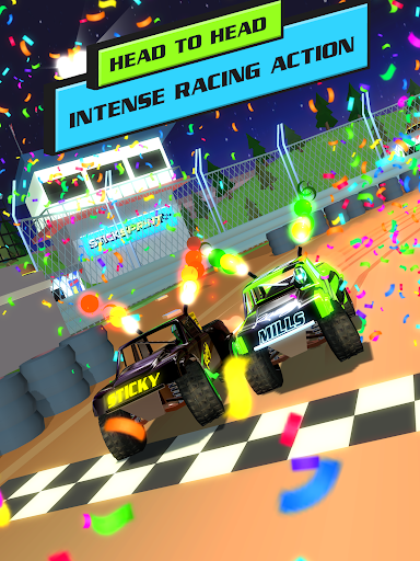 Stick Sprint screenshot 11