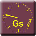 Aircraft G Meter icon