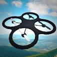 Drone Simulator 20