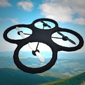Drone Simulator 2015