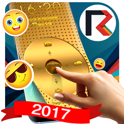 Redraw Lock Screen 2017
