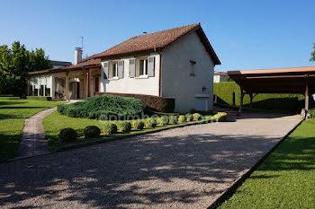maison à Bazincourt-sur-Saulx (55)