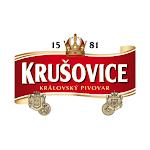 Logo for Královský Pivovar Krušovice