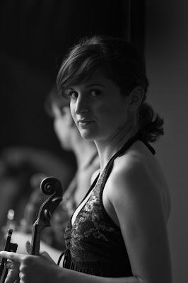 La violinista di mariateresatoledo