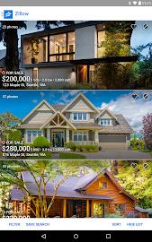 Zillow Real Estate & Rentals Screenshot 12