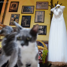 Wedding photographer Doru Ochea (ocheafotografie). Photo of 27.07.2018