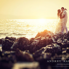 Wedding photographer Andrey Raevskikh (raevskih). Photo of 14.04.2014